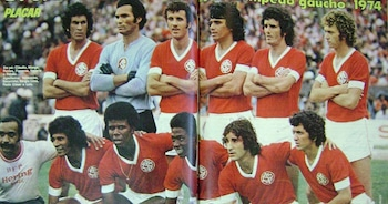 inter time 1974