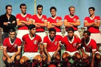 time inter 1967 Roberto Gomes Pedrosa