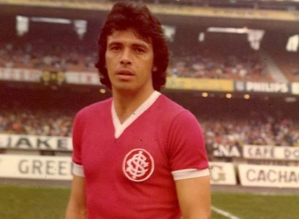 Elias historia Inter