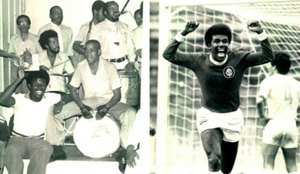 Escurinho historia Inter