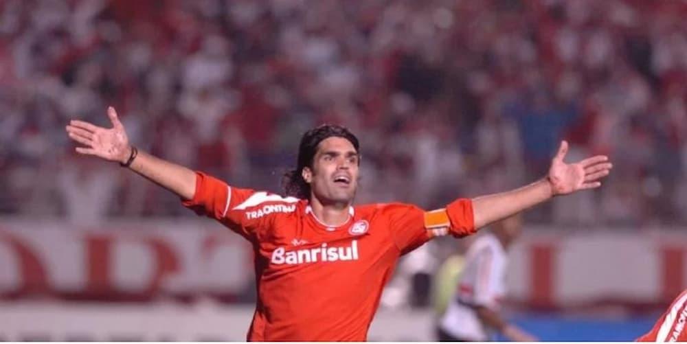 Fernandão história Inter