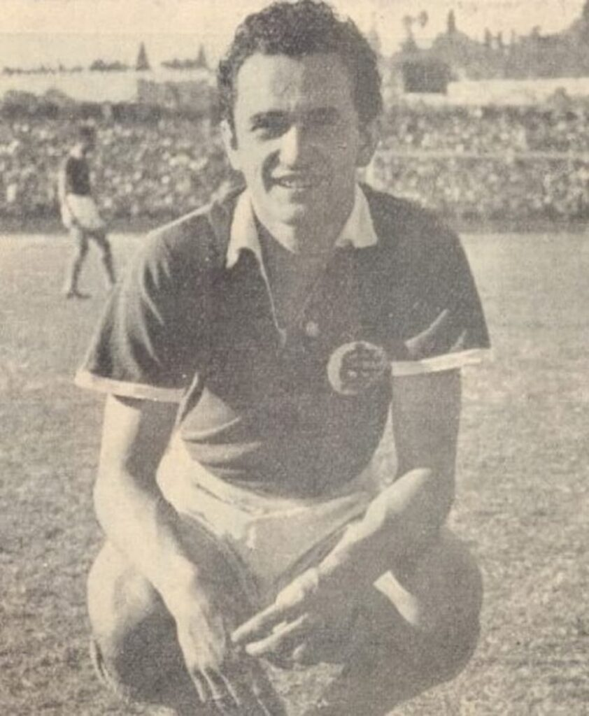 Larry historia Inter