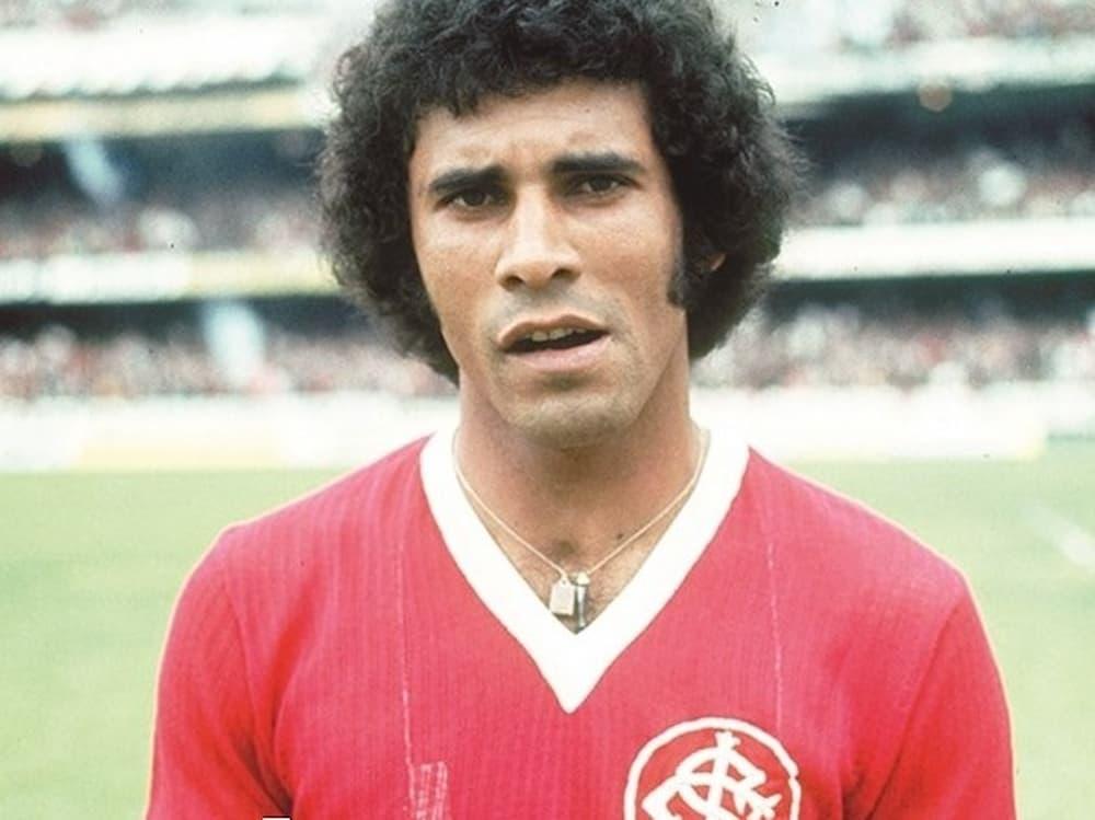 Valdomiro historia Inter